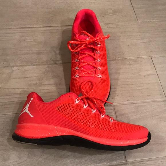 Nike Air Jordan Cross Trainer Mens Size